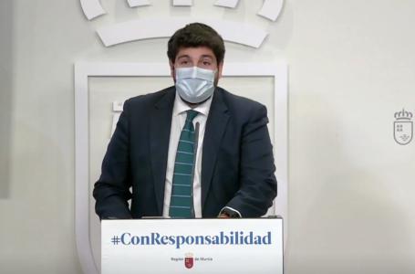 Salud cierra la hostelería de 18.00 a 21.00 horas en Nochebuena y Nochevieja en la Región de Murcia