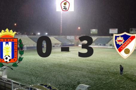 El Lorca Deportiva continúa sin reaccionar