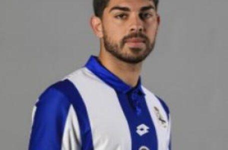Marcos Legaz abandona el Lorca Deportiva