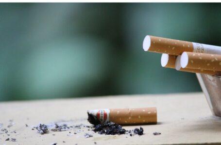 Problemas y riesgos de fumar en el Día Mundial sin Tabaco