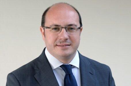 Pedro Antonio Sánchez absuelto del caso 'Pasarelas' por un error formal