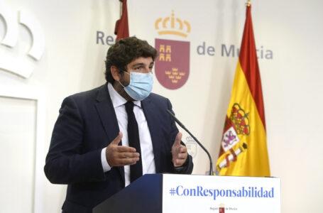 ¿Por qué la Región de Murcia se opone al cierre del ocio nocturno a las tres de la mañana?