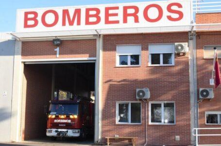 Totana reclama más medios humanos y materiales para el parque de bomberos