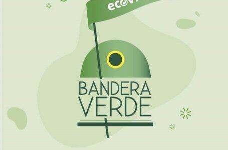 Águilas se suma a la campaña verde de Ecovidrio