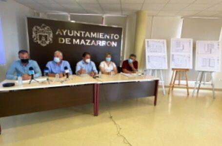 El Puerto de Mazarrón contará con una nueva oficina de turismo y de atención al ciudadano