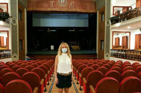 La Concejalía de Cultura de Lorca presenta la programación cultural para el último trimestre del año