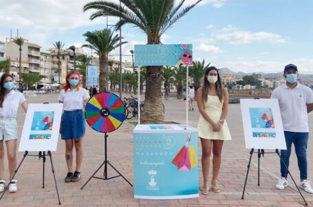 Mazarrón inicia la campaña 'Este verano compro en Mazarrón'