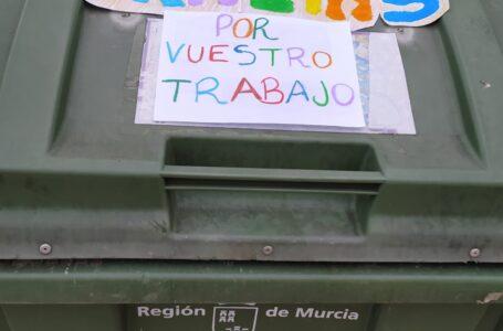 Puerto Lumbreras aumenta un año más sus cifras de recogida selectiva