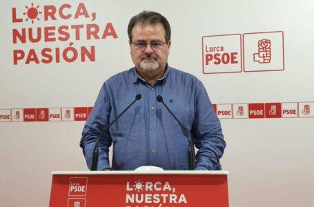 El Ayuntamiento de Lorca limpiará los cauces y ramblas del municipio en agosto