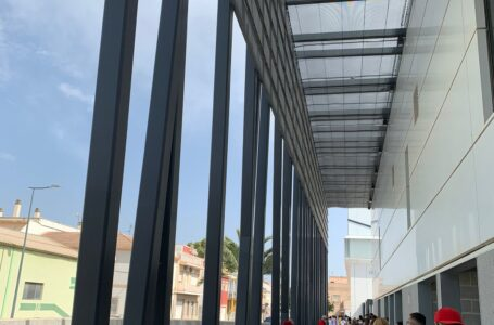 El Ayuntamiento de Lorca denuncia largas colas durante el cribado masivo de este viernes