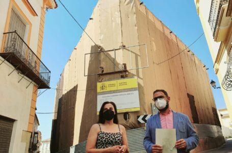 Adjudicado el proyecto de construcción del Palacio de Justicia de Lorca por 10 millones de euros
