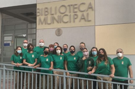 Más de 300 cursos para más de 4.800 desempleados y ocupados de la Región de Murcia en septiembre