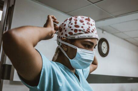 Salud notifica 116 nuevos positivos en una jornada con dos fallecidos