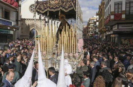 Sevilla retomará las procesiones de Semana Santa en 2022