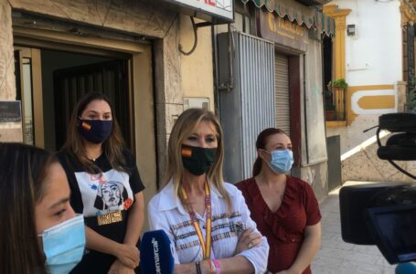 Vox Lorca abrirá un punto de atención vecinal en el barrio de San Cristóbal
