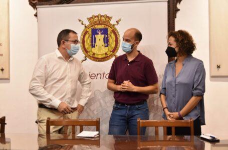 Desalojan una fiesta ilegal en la que participaban 80 personas durante la feria de Lorca