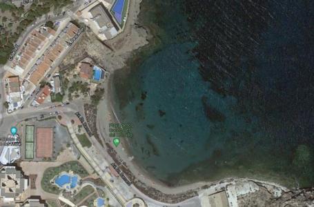 17 personas inmigrantes alcanzan las costas de Águilas este sábado