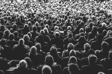 Ya no habrá limite de asistentes en eventos y locales hosteleros