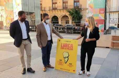 Concierto benéfico en Lorca para ayudar a los vecinos de La Palma el 11 y 12 de octubre